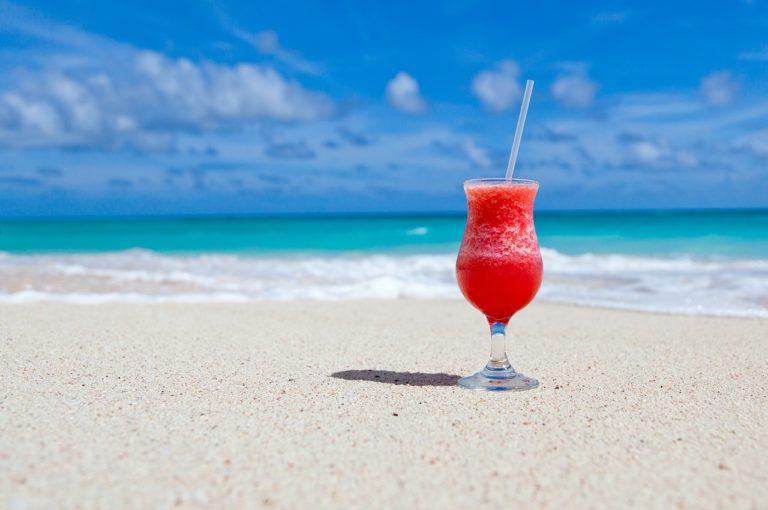 vacanze al mare assicurate da SAT